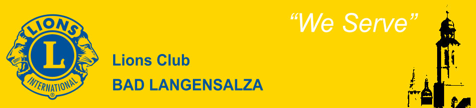 Lions Club Bad Langensalza